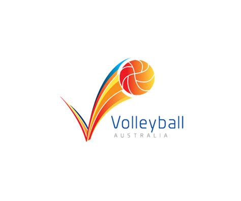 design logo volleyball 99 volleyball logo design inspiration for sports