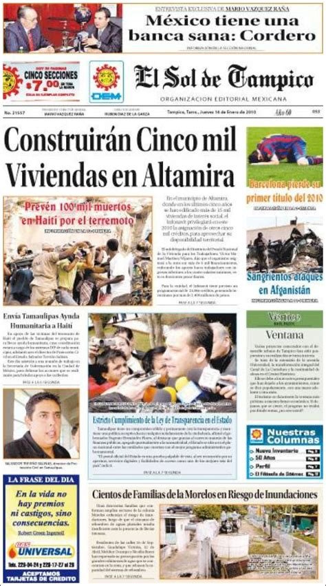 organizacin editorial mexicana wikipedia the free el sol de mexico newspaper in mexico city mexico with