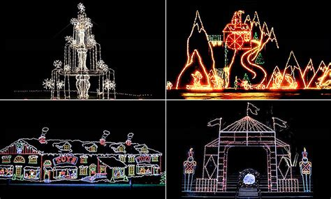 drive thru christmas light displays 5 things you need to know about branson s beautiful drive