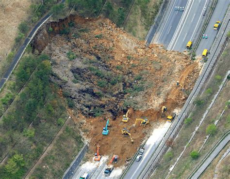 earthquake tokyo earthquakes strike japan