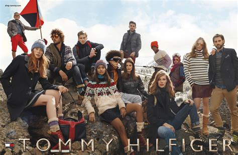 tommy hilfiger ad caign tommy hilfiger trey laird ads the impression 009 the