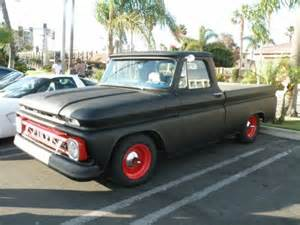 64 c10 fleetside awesome autos chevy and
