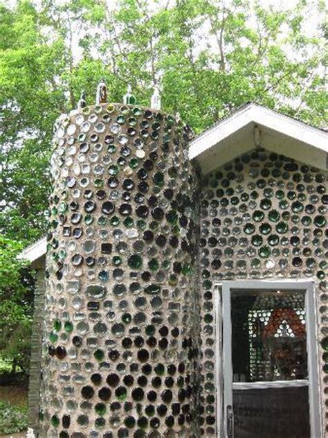Bottle House by The Bottle Houses Wellington Prince Edward Island