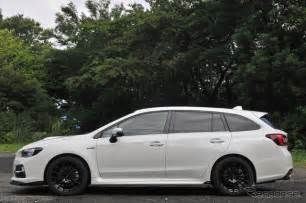 Subaru Levorg Sti Subaru Levorg Sti Jn Garage