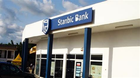 stambic bank stanbic bank lauded for chioning exceptional banking