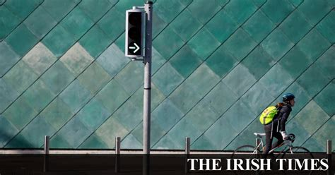 irish times jobs section missing link in dublin bay cycleway opens in clontarf