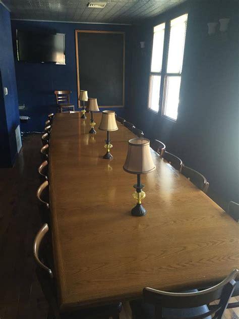 the buffalo room 727 elmwood elevated tavern fare buffalo rising