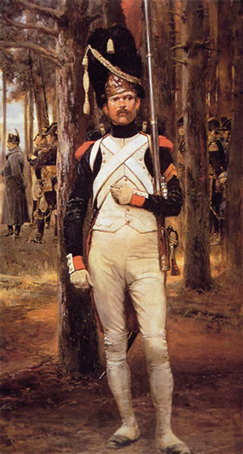 lme de napolon french swords dragons and nerds picture inspiration grenadier of napoleon s old guard