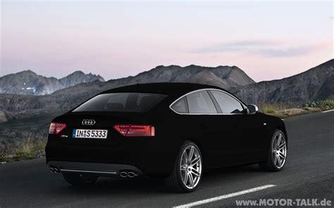 Audi S5 Bilder by 2011 Audi S5 Sportback Widescreen 04 10953 Kopie Bilder