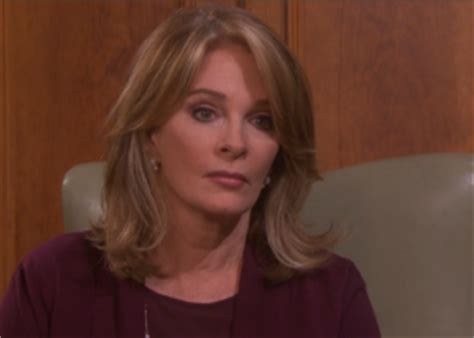deidre hall days lives marlena 2015 days of our lives marlena gets an earful sonny lowers