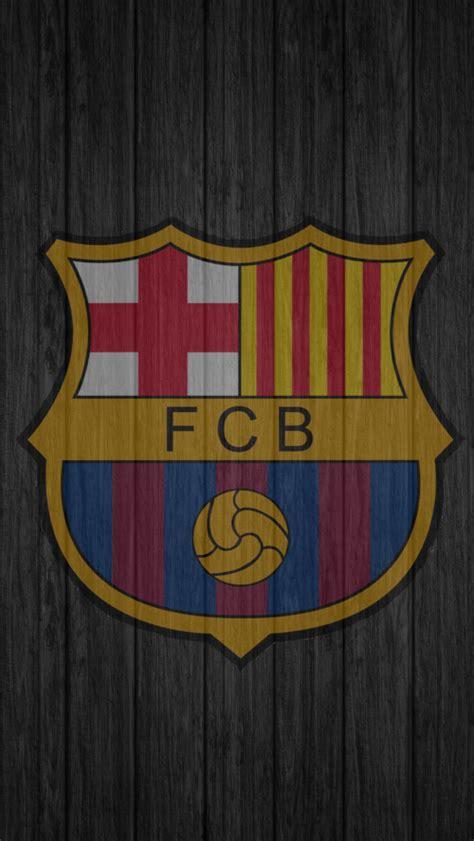 apple iphone   hd wallpaper barcelona fc logo