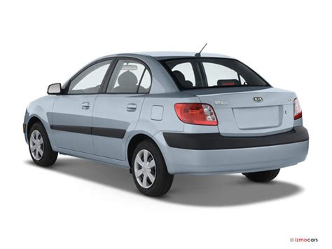 2008 kia rio prices reviews and pictures u s news world report