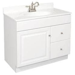 bathroom vanities and cabinets sears