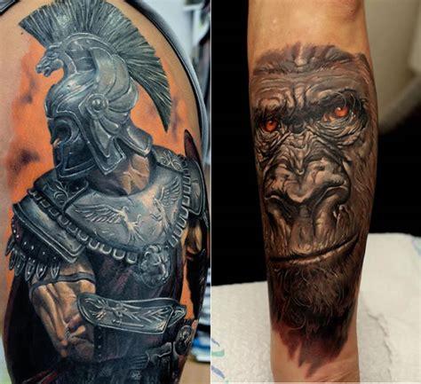 dmitriy samohin tattoo artwork 4 espa 199 o imoral