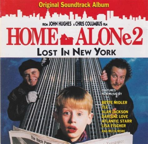 home alone 2 lost in new york original soundtrack