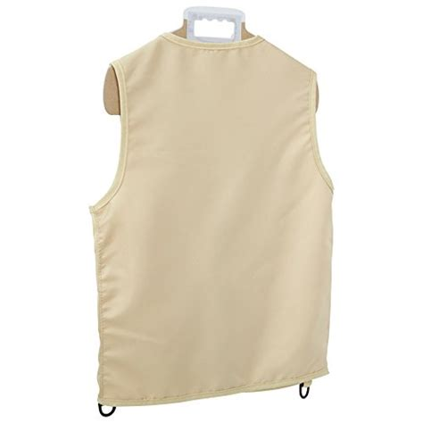 backyard safari vest backyard safari cargo vest import it all