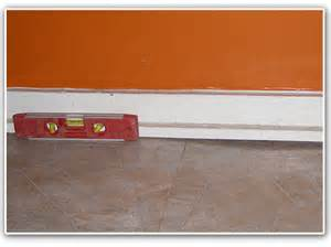 Uneven floors sagging floor repair problem signs and solutions by jes