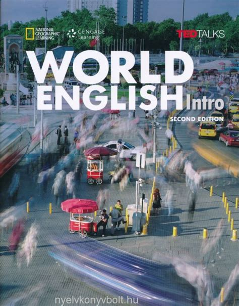 world english intro students book  student cd rom