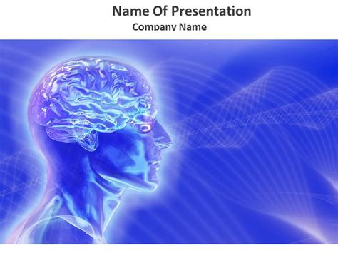powerpoint templates free brain animated brain powerpoint template animated brain