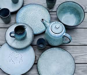 Glazed Ceramic Pots broste copenhagen nordic sea tableware full rangebroste