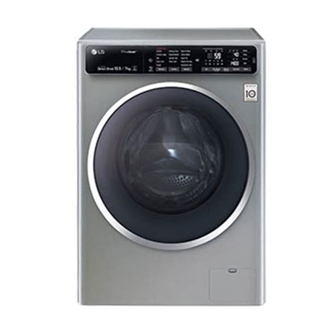 Lg Washing Machine With Built In Mp3 Player by Lg Fh4u1jbhk6n Price Specifications Features Reviews
