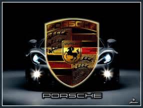 porsche logo auto logo