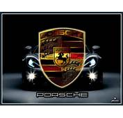 Porsche Logo  Latest Auto