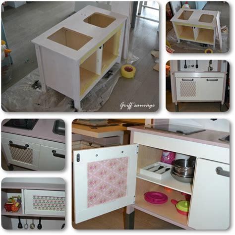 customiser cuisine ikea cuisine
