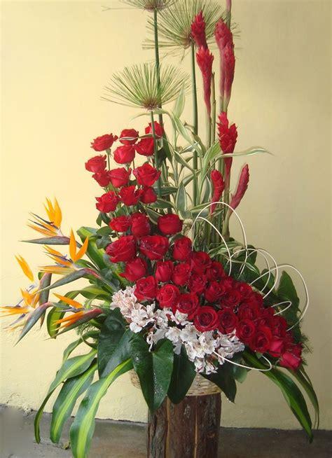 arreglos florales creativos en pinterest arreglos im 225 genes de arreglos florales