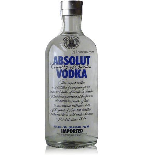 vodka price absolut vodka buy at best price on aporvino wine shop