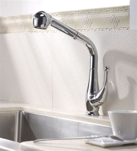 dawn ab50 3079 carl pull out spray kitchen faucet view all dawn kitchen faucets dawn kitchen faucet dawn usa faucet