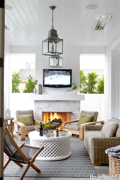 fireplace seating ideas 10 outdoor decorating ideas outdoor home decor