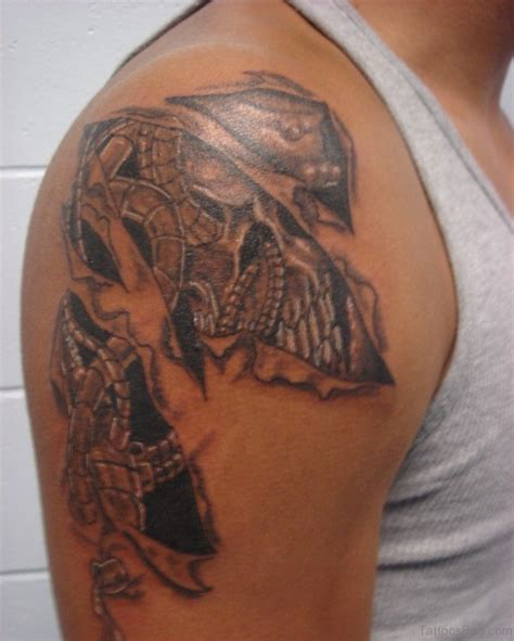 fighting tattoo designs 64 great tattoos on shoulder