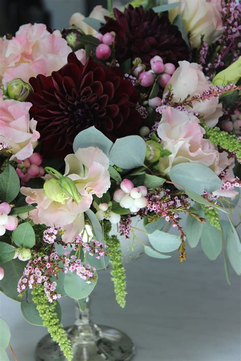 Floral Arrangements by How To Make An Asymmetrical Flower Arrangement Can