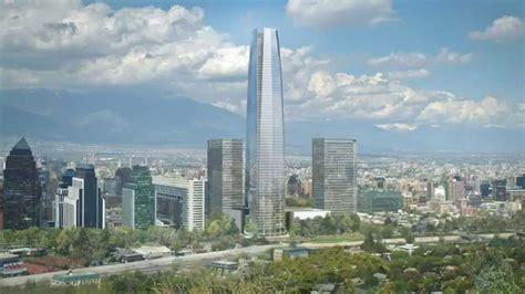 Top 150 Buildings In America by Top Tallest Buildings In South America