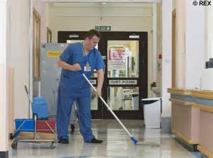 brown s pledge to clean mrsa hit hospitals is 163 50m flash in the pan warn contractors