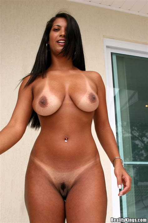 A sexy Round And Brown Duo From brazil Your Dirty Mind