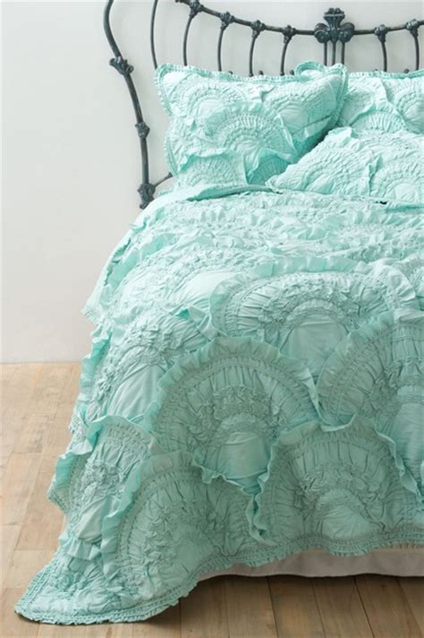 mint green coverlet rivulets quilt mint contemporary quilts and quilt
