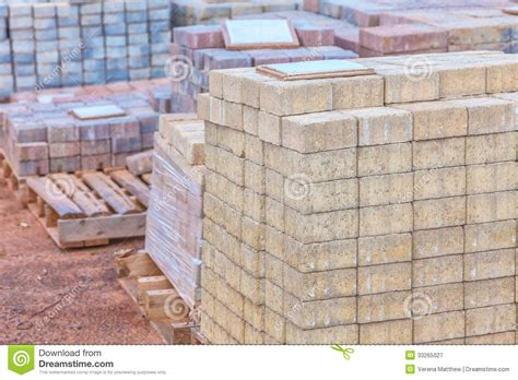 Concrete Patio Pavers For Sale Garden Pavers Royalty Free Stock Photography Image 33265027