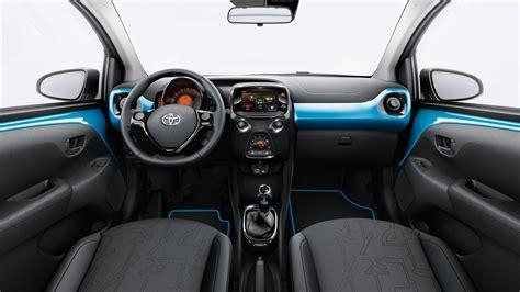 Lu Toyota aygo pr 233 sentation go yourself toyota luxembourg