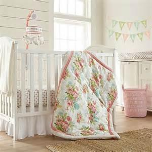 Buy Buy Baby Crib Bedding Buy Levtex Baby 5 Crib Bedding Set In Pink From Bed Bath Beyond