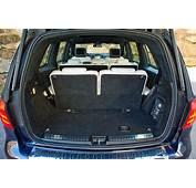 Kraft Und Raum  Die Mercedes Benz GL Klasse