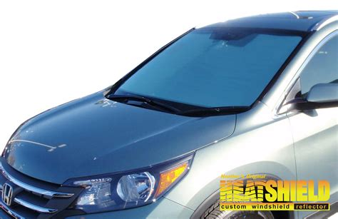 honda cr  suv windshield sun shades car window shades  car window covers  heatshield