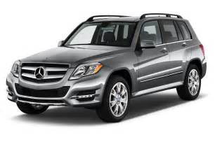 Mercedes Glk 350 Mpg 2013 Mercedes Glk Class Reviews And Rating Motor Trend