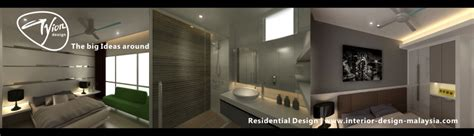 home interior design malaysia projects tyion