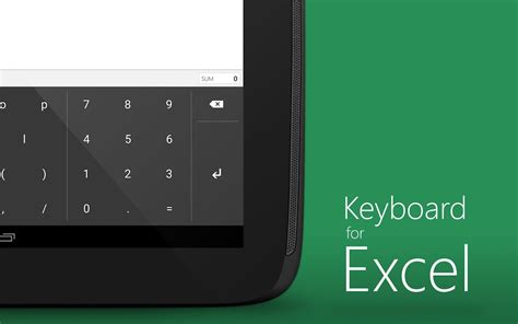 piano keyboards for android keyboard for excel para android smartblog