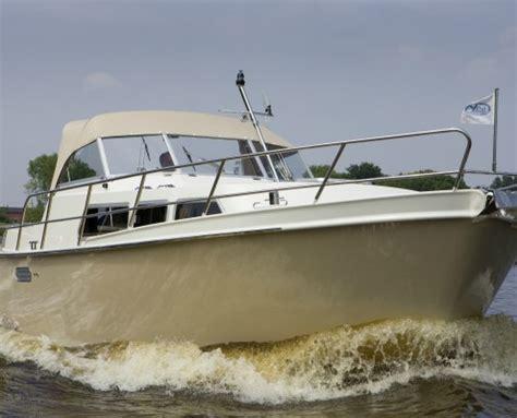 motorboot huren loosdrecht delos yachtcharter - Loosdrecht Yachtcharter