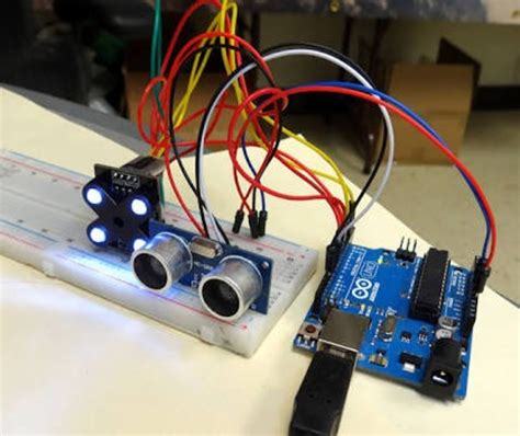 tutorial quadricottero arduino workshop introduction to electronics with arduino s 243 nar
