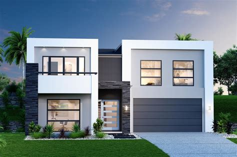 desing home windsor 268 split level home designs in new south wales