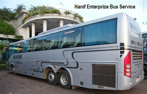 hanif bus services counter dhaka contact number in bangladesh